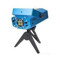 Mini Projetor Lazer Holográfico + Frete Grátis