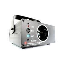 Laser Raios Vermelho 350mw Automático E Por Som