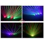 Laser Show 850mw-rgb 4 Saida+nf+garantia+envio Imediato