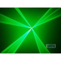 Laser Verde 100mw Animação - 1 Ano Garantia