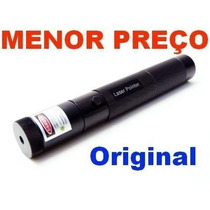 - Caneta Laser Pointer 35.000mw,versao Plus Ver 15 Km