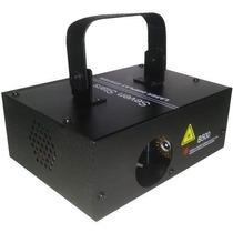 Laser Azul Automatico C/ Sensor B500 500mw Dmx Ritmico
