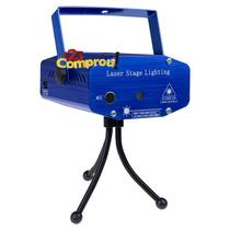 Projetor Holográfico Laser Efeitos Especiais Pronta Entrega