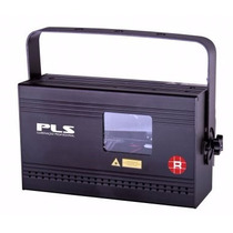 Laser Show Verde 100mw Pls Line 100 Profissional Dmx Sensor