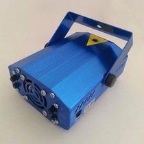 Projetor Holográfico Canhão À Laser Com Efeitos 3d Especiais