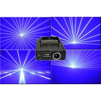 Laser Show L148 Azul 500mw Pronta Entrega Pague Ao Receber