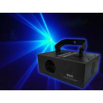 Laser Azul 500 Mw + Frete Gratis+dmx