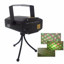 Projetor Holográfico Canhão Laser Para Festas Shows Efeitos