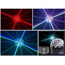 Kit Iluminação Para Djs Oferta Até O Dia 05/04