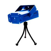Projetor Holográfico Para Festas - Mini Canhão Laser