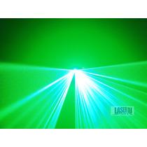 Laser Verde 1w Animação - Dmx, Áudio-rítmico, Bivolt