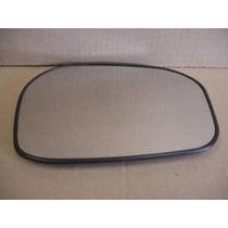 Espelho Do Retrovisor Esquerdo Com Base Honda Fit 2009/2013