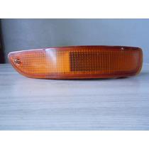 Lanterna Pisca Lado Direito Parachoque Dianteiro Corolla 95