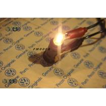 Interruptor + Lampadailuminação Porta Luvas Gol G2 E Familia