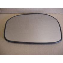 Espelho Do Retrovisor Direito Com Base Honda Fit 2009/2013