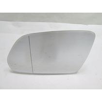 Lente Retrovisor Golf 2007 2011 Lado Esquerdo Original