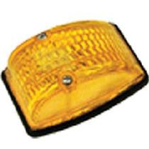 Lanterna Dianteira Caminhao Onibus Todos 1 Polo Ambar Pisca