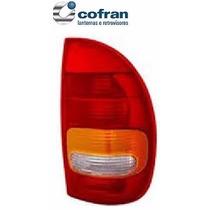 3116.4 - Lanterna Traseira Direita Corsa Wagon/pick-up