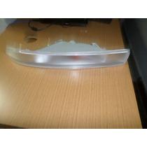 Lanterna Dianteira Renault Master 02/06 Acrilica Cristal Fun