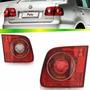 Lanterna Traseira Polo Sedan 2008 2009 2010 2011 2012 Mala
