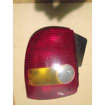 Lanterna Traseira Fiat Palio 96 A 99 Ld Original Cibiê