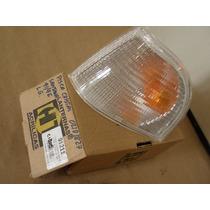 Lanterna Dianteiro Santana 91/95 Esq Cristal Modelo Cibie