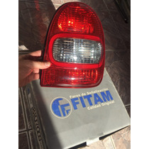 Lanterna Corsa 2 Portas Traseira Direita (passageiro) 2000