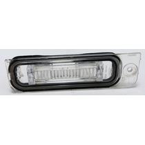Lanterna Luz Iluminação Da Placa Ford Fiesta Hatch 2003/2013
