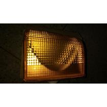 Lanterna Dianteira /pisca Opala 87/ Original Cibié Âmbar