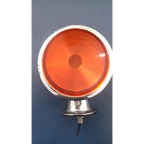 Lanterna Do Paralama Caminhao Chevrolet C 60 F 600 Par