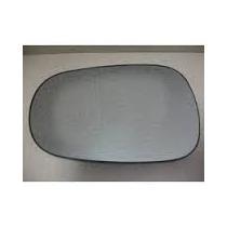 Vidro Lente Espelho Retrov. Clio Logan Scenic Megane Symbol