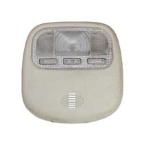 Lanterna Luminária Traseiro D Teto Citroen C4 Pallas 08 Á 12
