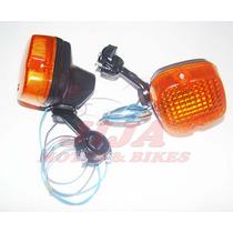 Pisca Xlx 250 , Xl 125 S, Xl 250 R Dianteiro Dir Esq