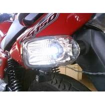 4 Lampadas Leds P/ Seta Pisca P/ Titan Cg Fan Cb 300 Xre