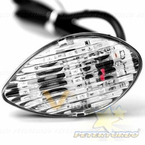 Seta Led Carenagem Cbr 1000 Rr 2004 2005 2006 2007 2008 Leds