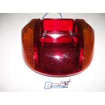 Lanterna Completa Pisca Honda Biz 100 Marca Nacional