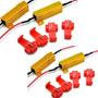 Resistor Para Pisca Seta Led Moto 8.2ohm (par)