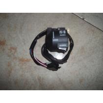 Punho De Luz Para Cbx 250 E Cbx 200 Twister E Strada