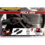 Pisca Mini Seta Onix Moto Preto Fosco Lente Fume Par Scud
