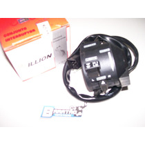 Punho Interruptor Esquerdo Luz Pisca Buzina Twister 250 2005