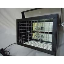 Strobo De 100w Novo Na Caixa - Efeito Camera Lenta