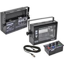 Strobo Magma Dj Com 750 Watts 220 Volts, Efeito Camera Lenta