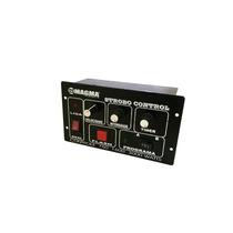 Controle P/ Strobo 750 / 1500 Watts Marca Magma Brasil