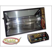 Mega Strobo Flux 1500w Analogico