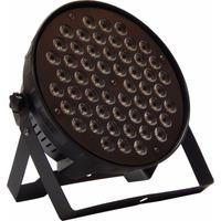 Par 64 54 Led Rgbw Slim Só Na )) Gy Iluminação ((
