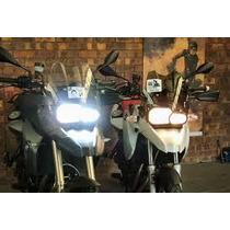 Kit Xenon Slim Moto Cg Titan Yes Ybr Twister Fazer Xt Bandit