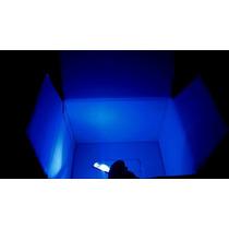 Kit P/ Moto H4/2 12.000k Azul / Violeta - Xenon E Amarela