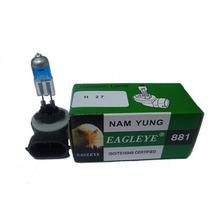 Lâmpada H27 27w Tipo Xenon - Eagleye®