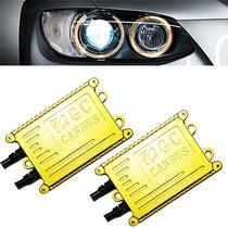 Kit Xenon Canbus Digital Canceller Vw Ford Gm Bmw Audi Fiat