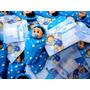 30 Bebês Com Cobertinha Imã Para Menino Feito Por Encomenda!